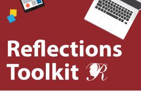 Start a PTA Reflections program