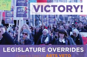 Legislature Overrides Baker's MCC Veto
