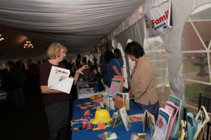 Kathy Harlow, Hallmark Health - MA PTA Health Summit Vendors