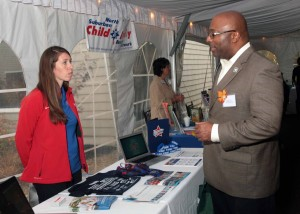 Boosterthon - MA PTA Health Summit Vendors