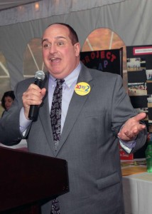 Dr. Erik Champy, Vice President , MTA